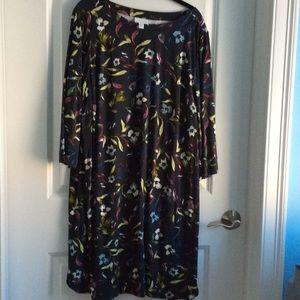 J Jill dress XLP